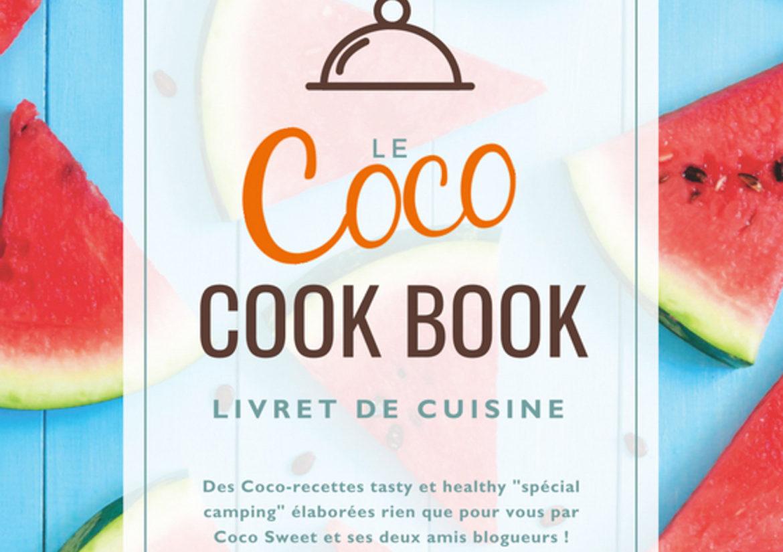 Coco Cookbook Livret Recettes (1 Sur 1)