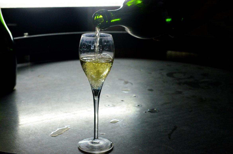 Franck Bonville Champagne (13 Sur 26)