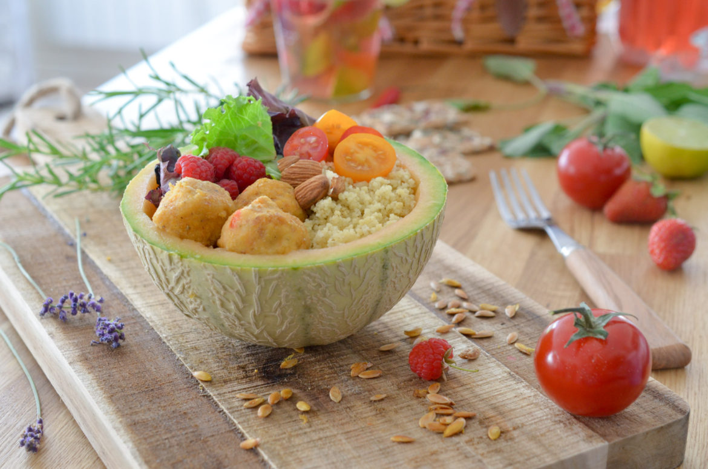Melon Bowl (2 Sur 7)