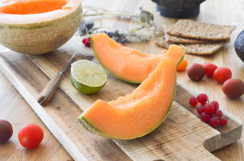 Melon Recettes Top 2