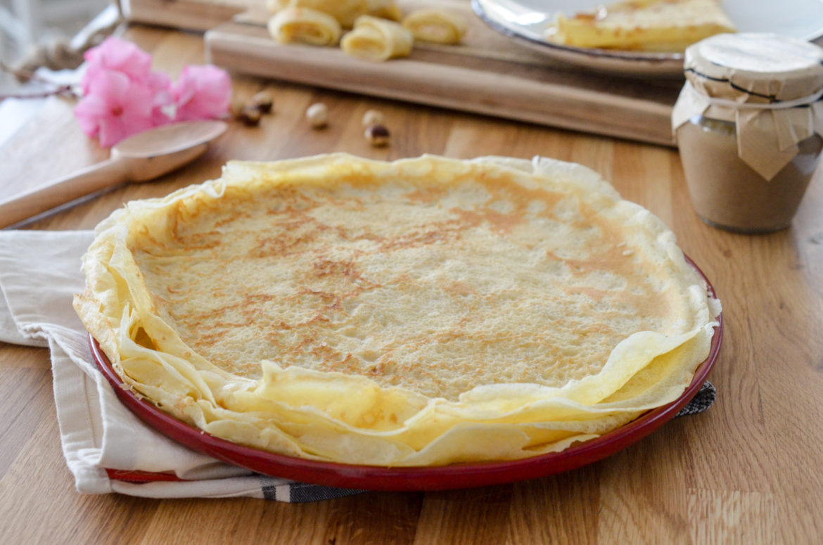 Pate Crepes