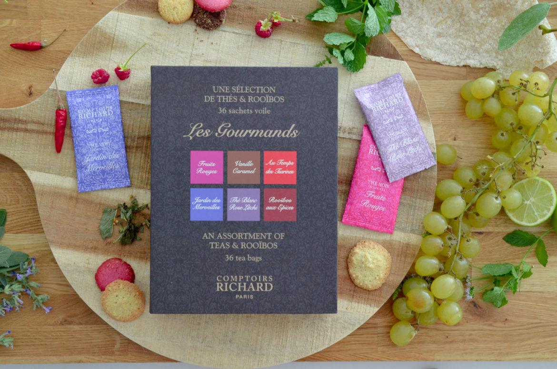 Comptoirs Richard Automne 2