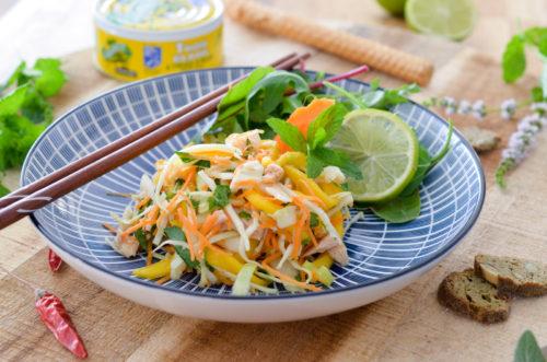 Cuisine Thaï: les bases, astuces, plats typiques