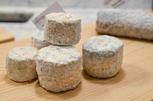 Zoom sur les 5 fromages de chèvre AOP de la région Centre Val de Loire