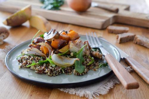 15 recettes incontournables pour fêter Thanksgiving ... 100% courge