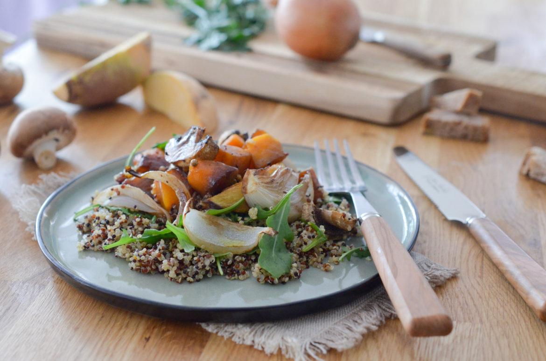 Legumes Rotis Quinoa 9