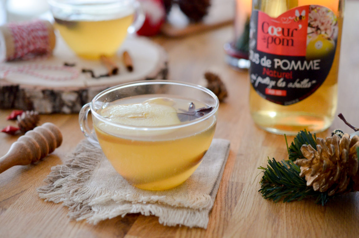Jus Pommes Chaud Epices Noel 3