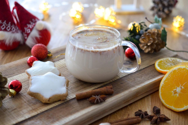 Chai Latte Noel 2