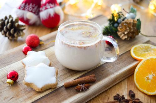 26 Recettes de desserts de Noël et autres gourmandises