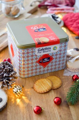 #Concours : Boite collector de Galettes Ker Cadelac