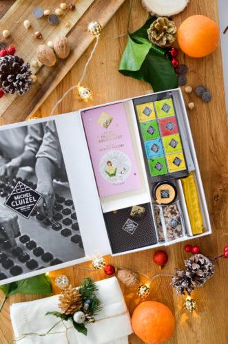 #Concours : Coffret de chocolats extra gourmands avec Michel Cluizel