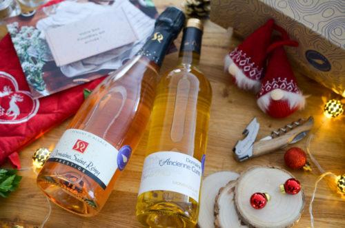 #Concours : Des box de vins Bio avec PinotBleu