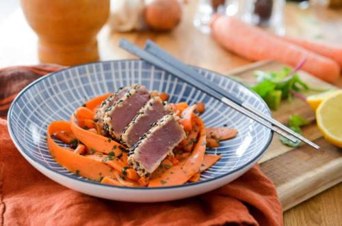 Comment choisir et cuisiner les carottes ?