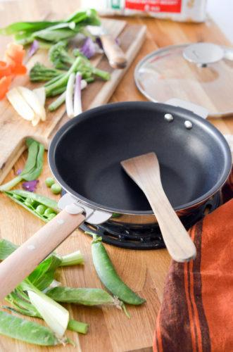 #Concours : un wok Cristel pour le Nouvel An Chinois !