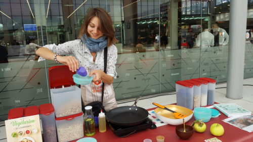 Stylisme culinaire : les trucs et astuces pour réussir vos photos et vidéos