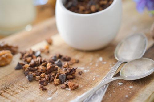 La recette secrète du chocolat chaud