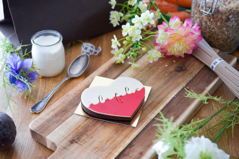 Saint Valentin Maison Chocolat
