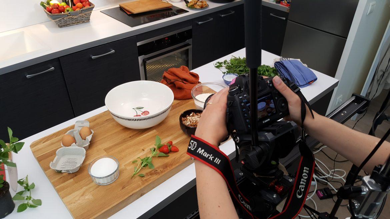 Stylisme Culinaire 1