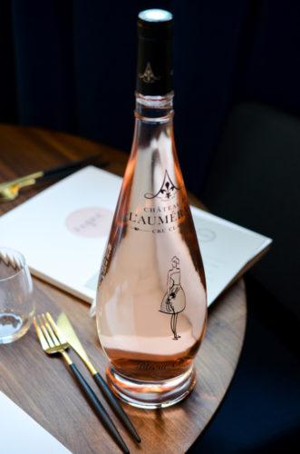 La Maison Fabre et ses vins Côtes de Provence