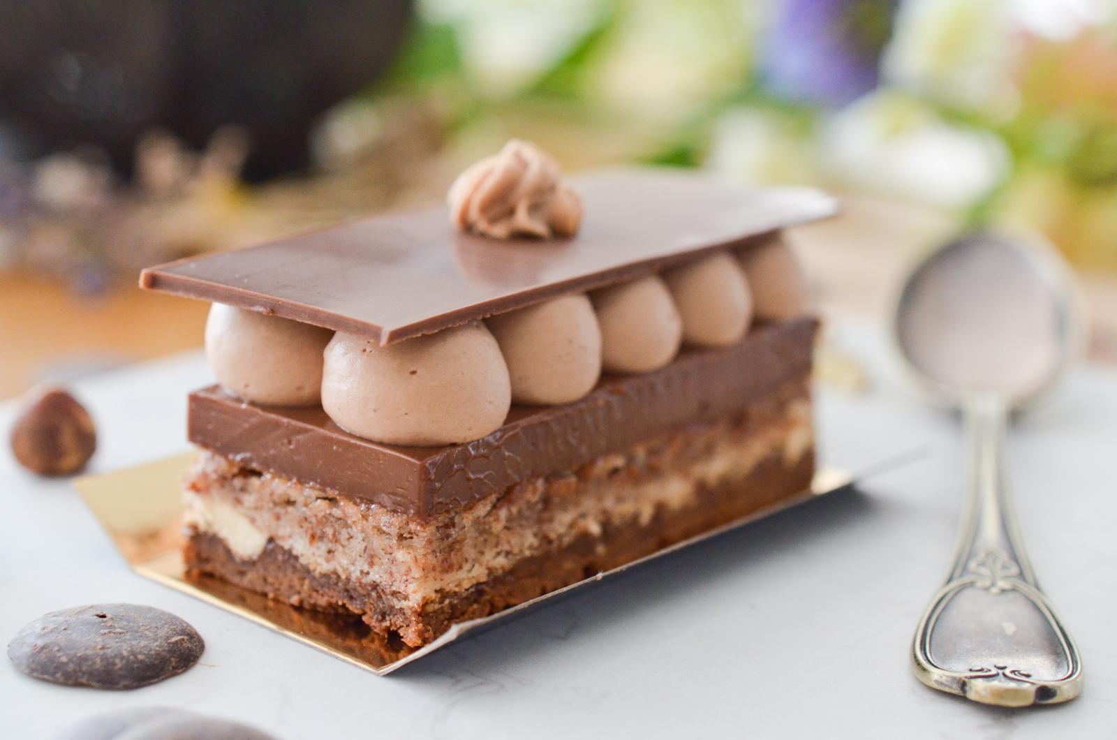 La recette du Petit Antoine de Stéphane Glacier