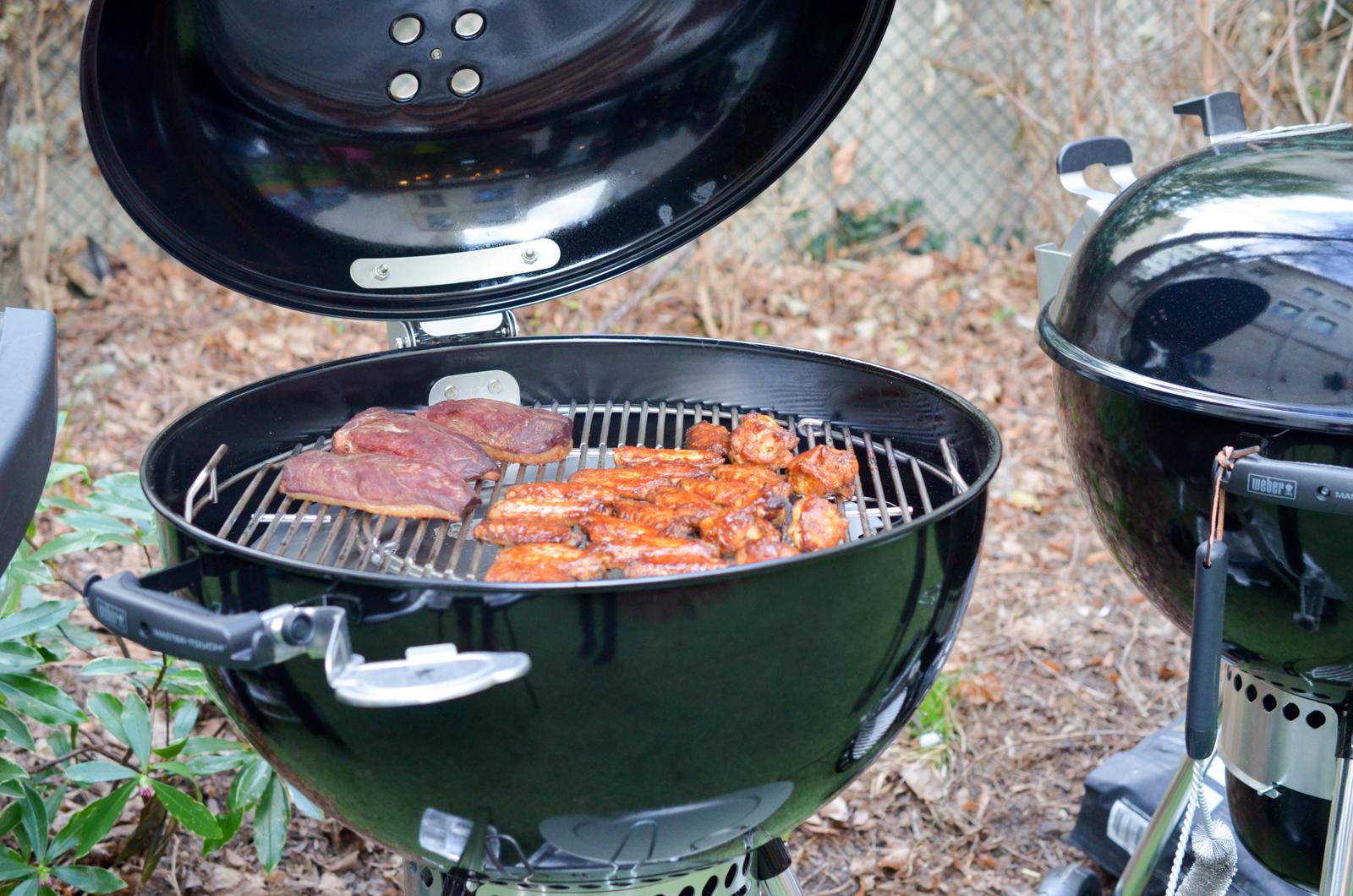 Des idées recettes originales pour barbecue Weber