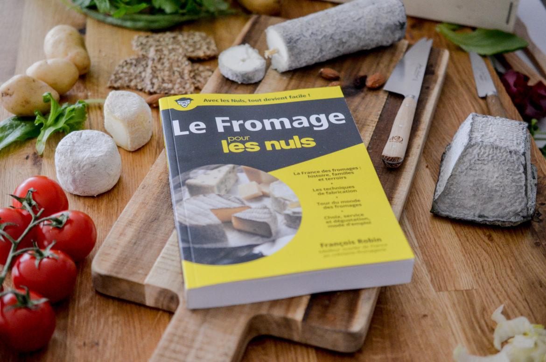 Livre Fromage Pour Les Nuls 2