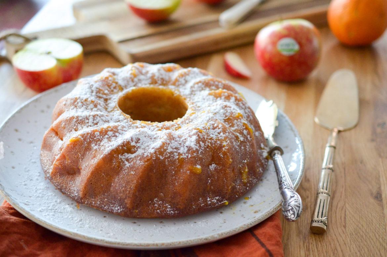 Recette Bundt Cake Pomme Antares 14