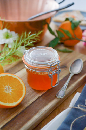 Recette Gelee Orange 8