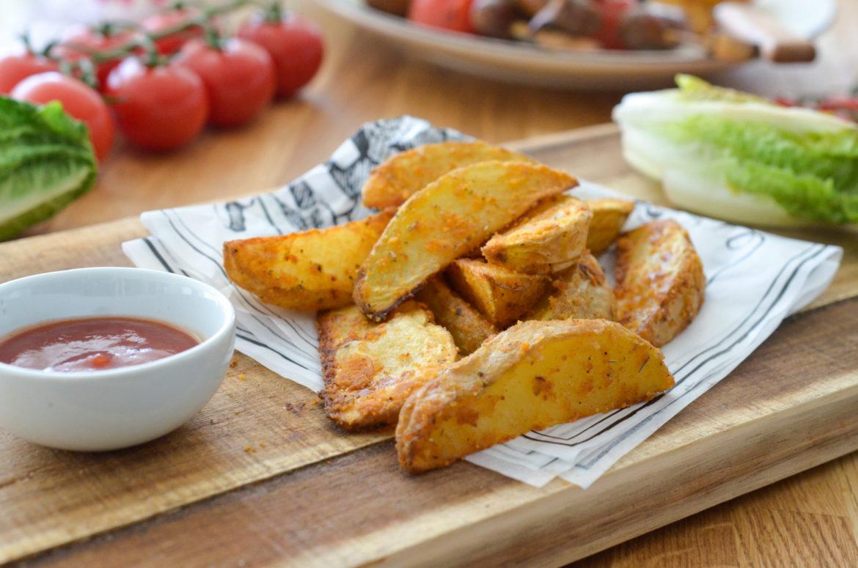 Recette Potatoes Maison