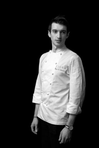 Guide Lebey Prix 2019 Plats Chefs 2