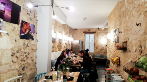 Horace Cafe Bordeaux 2