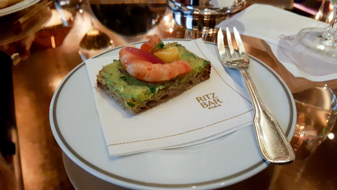 Ritz Bar Paris 20