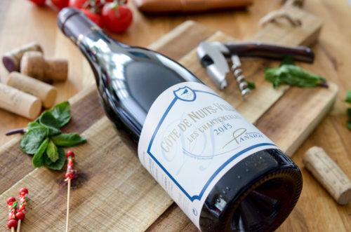 Vin Cote De Nuits Village Chantemerles