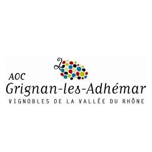 Aoc Grignant Les Adhemar