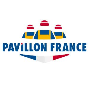 Pavillon Frnace