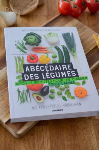 Livre Abecedaire Des Legumes 2
