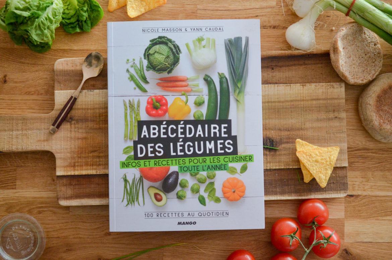Livre Abecedaire Des Legumes 4