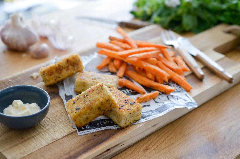 Recette Fish Chips Vegetal 18