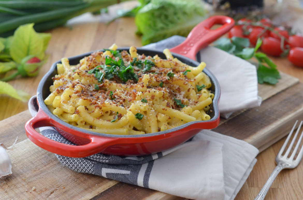 Recette Mac And Cheese Vegan