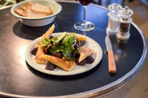 Restaurant Hubris Paris 15