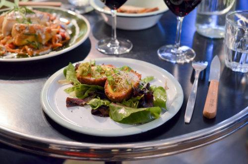 Restaurant Hubris Paris 22