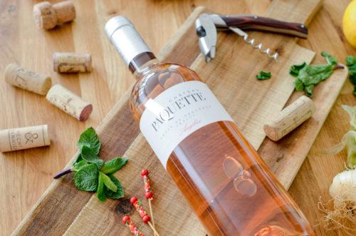 Vin Chateau Paquette Frejus 3