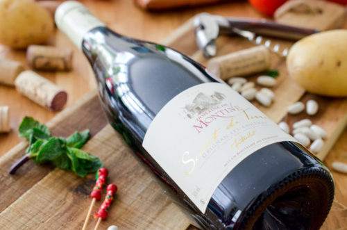 Vin Secret De Terroir Grignan Montine 3