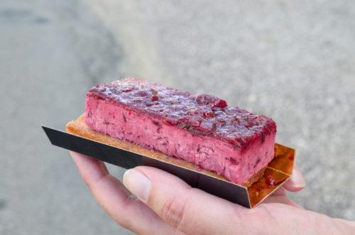 Balade Gourmande Ladoix 37