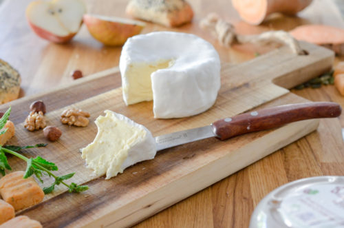 Fromage Brillat Savarin Fromagerie Delin 4