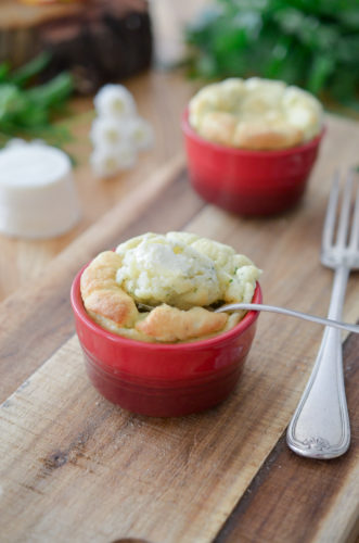 Recette Souffle Pommes De Terre Picard 8