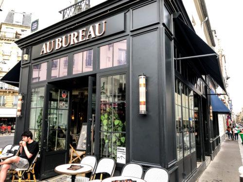 Restaurant Au Bureau 3
