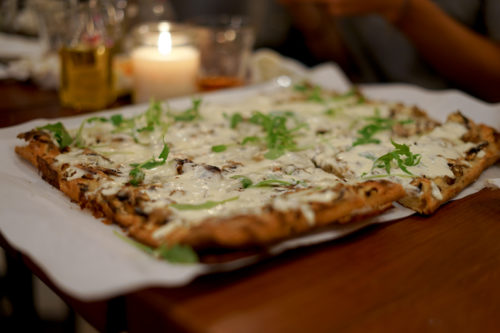 Pizza Di Loretta Restaurant Paris 24