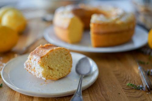 Recette Lemon Cake Italie Citron 12