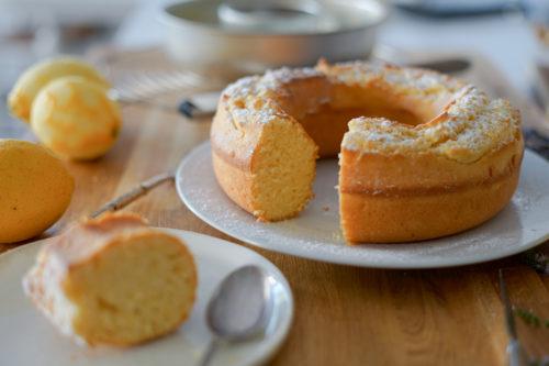 Recette Lemon Cake Italie Citron 16
